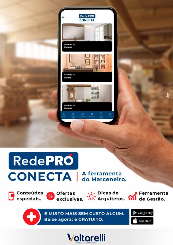 RedePRÓ Conecta